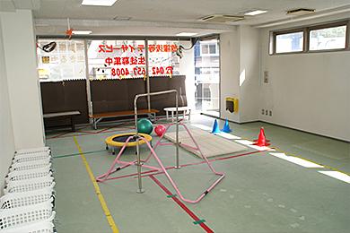 八王子教室