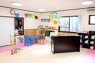 吉田松山教室